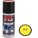 Festék Spray: RC Car019 Yellow 150ml