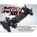 Xpress Execute XQ1 Competition touring car kit