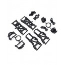 Xpress Execute XQ1 XQ1S Hard Composite Suspension Parts Set XP-10250