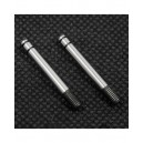 Execute XQ1 Shock Shaft Pair XP-10143