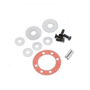 Xpress Gear Differential Repair Parts XP-10011