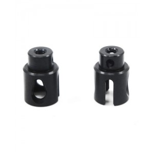 Execute XQ1 Steel Spool Outdrive Adapter 2Pcs XP-10126