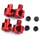 Execute XQ1 Aluminium Anti-Roll Bar Bushing 2+2 XP-10364