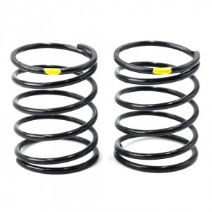 Xpress Touring Spring Medium Soft Ø1.2 Yellow Pair For XQ1S, XM1S, K1, M1 XP-10077