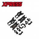 Strong Composite Suspension Parts Set FT1, XQ1, XQ10, XQ1S XP-10606