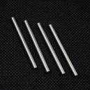 3mm Suspension Pivot pin 4pcs  XQ10, XQ1, XQ1S  XP-10139